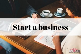 Thinking on how to start your business in Dubai?