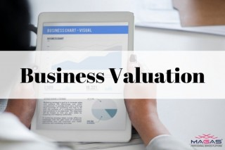 MAGAS is one of the independent providers of business valuation services in Dubai
